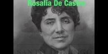 MUJERES PARA LA HISTORIA - ROSALÍA DE CASTRO