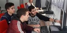 Actividad en aula emprendimiento 4