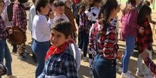 6º disfrutando del Carnaval: El Rodeo de Texas. 5
