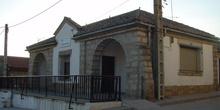 Consultorio médico en Rozas de Puerto Real