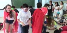 Actuaciónes de 6º de final de curso 2014/15 (I)