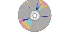 Los discos compactos