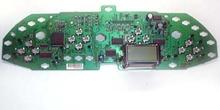 Cuadro de instrumentos. Circuito impreso