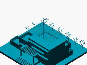 Diseño 3D casa DdlH