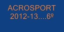 ACROSPORT 2012-2013