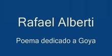 GOYA DE ALBERTI