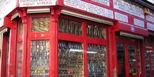 Tienda de cuchillos
