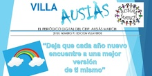 Revista CEIP Ausiàs March. Número 9