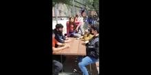 PRESENTACIÓN DEL PERIODICO ESCOLAR