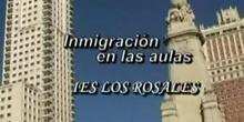 Inmigración en las Aulas