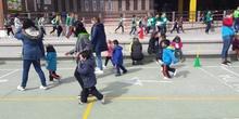 Carrera Solidaria Infantil 15