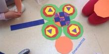 """Proyecto """"Ciudad matemática"""" 2"""