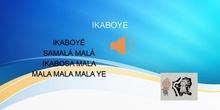 IKABOYE