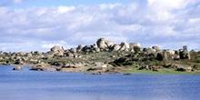 Monumento natural Los Barruecos - Malpartida de Cáceres