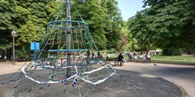 La pandemia en los parques infantiles2 2