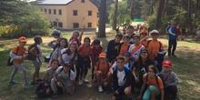 2019_10_11_6º disfruta de una jornada de convivencia en Cercedilla_CEIP FDLR_Las Rozas