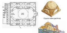 Diapositivas El arte bizantino e islámico