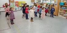 2020_12_26_los erizos de infantil despiden el año bailando_CEIP FDLR_Las Rozas