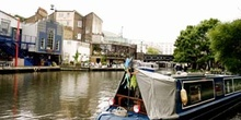 Camden Channel, Londres