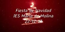 Navidad 2017-2018 en el IES María de Molina