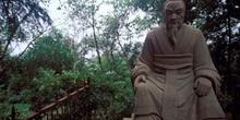Escultura funeraria china
