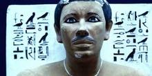 Príncipe Rahotep, Egipto