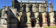 Rosslyn Chapel #1