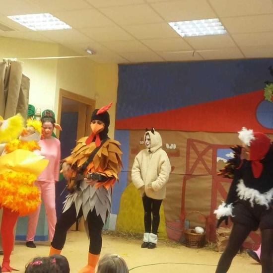 Teatros para infantil 3