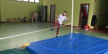 Atletismo 5º 16