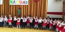 NAVIDAD18 INFANTIL 5AÑOS INGLÉS