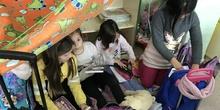 Reading Day 3rd Grade 4
