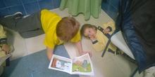 Cuéntame un cuento - Actividad conjunta Infantil 3 años y 6º Ed. Primaria 28