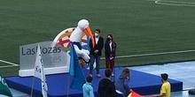 Inauguración Olimpiadas Escolares 2021_CEIP FDLR_Las Rozas