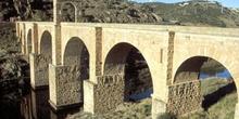 Puente romano - Alcántara, Cáceres