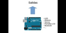 Introducción a plataforma Arduino