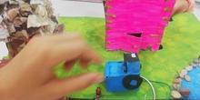 Vídeos proyecto Electricidad