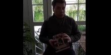 Día del Libro 2020 - José Carlos Orellana