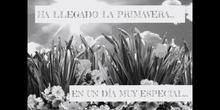 INFANTIL - 5 AÑOS B - CALIGRAMA - FORMACIÓN