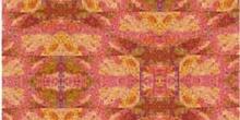 Variación tapicera, simétrica en vertical