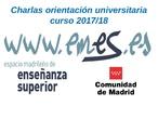 Charlas Orientación Universitaria 2018