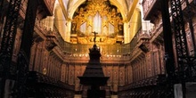 Sillería del Coro, Catedral de Badajoz