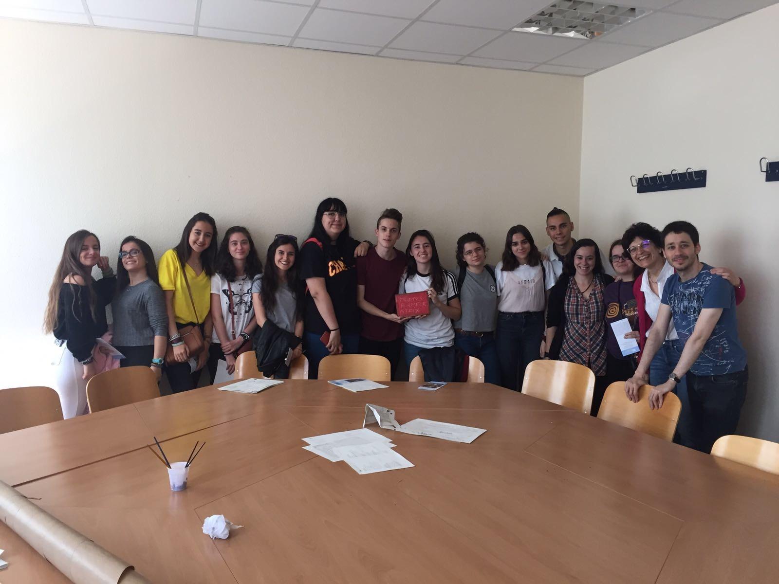 Taller de grafitos pompeyanos - Departamento de Filología Clásica - Universidad Autónoma de Madrid 22