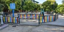 La pandemia en los parques infantiles2 7