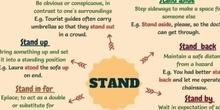 Useful words in English