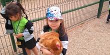 Infantil 3 años en la granja_CEIP Fernando de los Ríos_Las Rozas_2017-2018 20