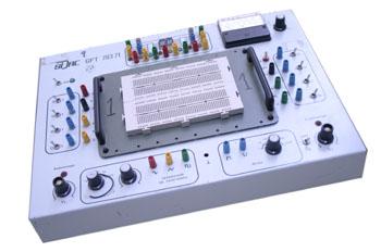 Entrenador Analogico/Digital GPT 78371