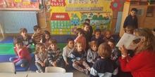"""Los """"papabuhos cuentacuentos"""" de Infantil_CEIP FDLR_Las Rozas   30"""