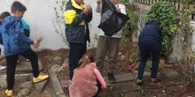 2018_11_CUARTO DISEÑANDO EL JARDIN DE LOS SENTIDOS_CEIP FDLR_LAS ROZAS 20