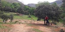 Multiaventura en Torrelavega (I) 12