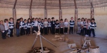Infantil 4 años en Arqueopinto 2ª parte 14